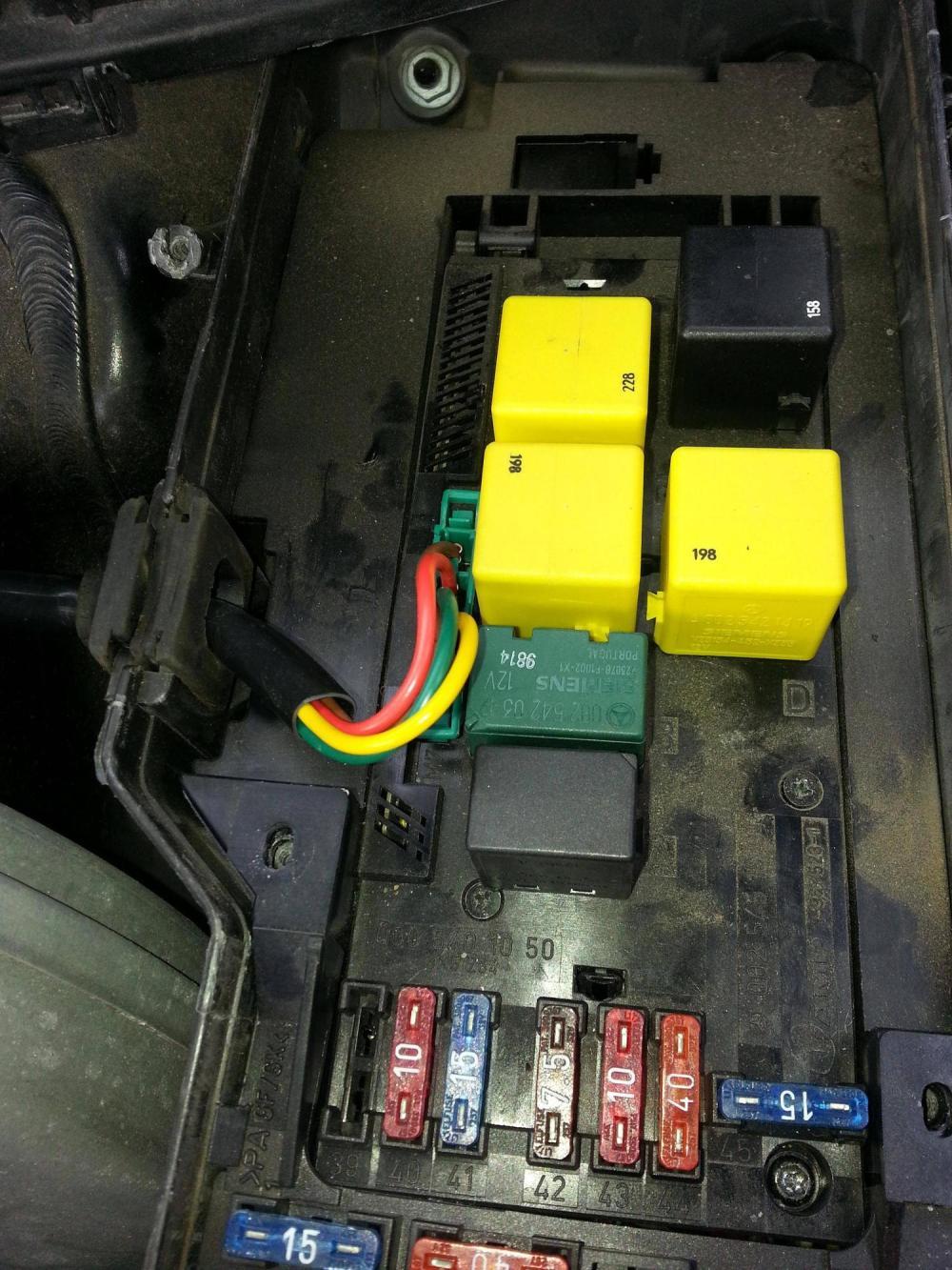 medium resolution of mercedes benz 1991 500sl fuse box location 1999 mercedes mercedes benz fuse box diagram mercedes benz
