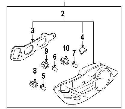 Mitsubishi 3 0 Engine Diagram 2carpros Questions 1999