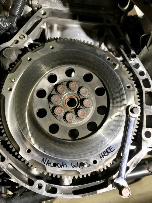 small resolution of i provide clutch swap services in socal too this customer did not want to pay for resurfacing their flywheel btw