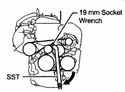 [5+] Big Size 2008 Scion Xb Serpentine Belt Diagram And