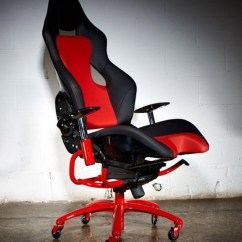 Ferrari Office Chair Swivel Reclining Chairs Uk New Come With Distinct Flavor Leather And Alcantara