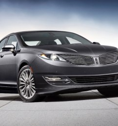 2013 2014 lincoln mkz recalled due to faulty seat welds  [ 1280 x 720 Pixel ]