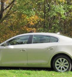 2012 buick lacrosse with eassist catskill mountains october 2011 [ 1600 x 900 Pixel ]