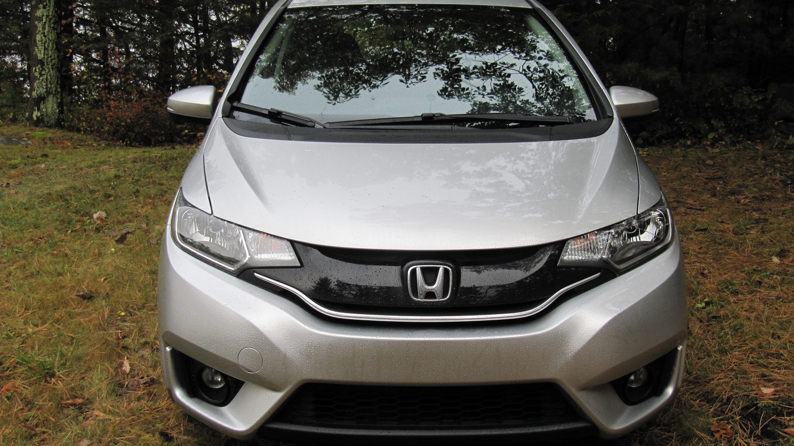 hight resolution of 2015 honda fit ex l navi catskill mountains ny oct 2014