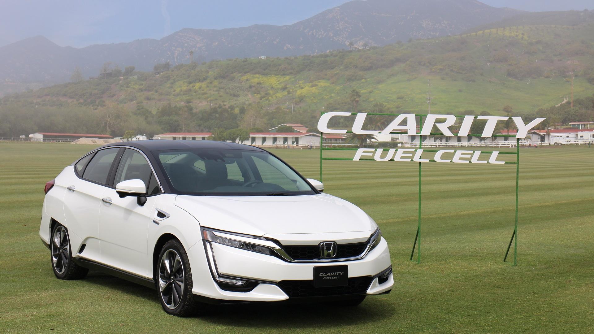 hight resolution of  2017 honda clarity fuel cell santa barbara ca march 2017
