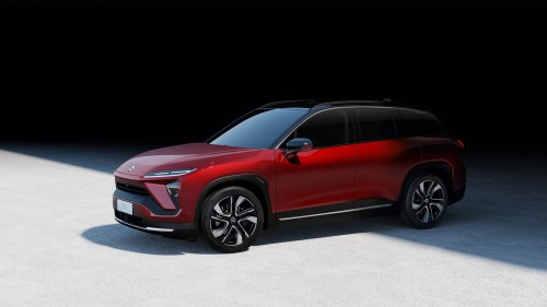 small resolution of nio recalls suvs in china after battery fires