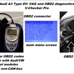Ignition Switch And Obd Live Data 1995 Jeep Grand Cherokee Stereo Wiring Diagram Audi A3 Tips Tricks Audiworld