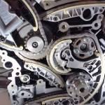 Audi A6 C6 How To Replace Upper Timing Chain Tensioners Audiworld