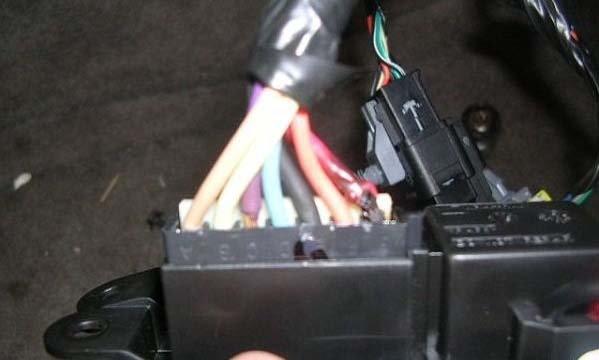 Ac Fan Wiring Diagram Hvac Chevrolet Silverado 1999 2006 Gmt800 Why Doesn T Blower