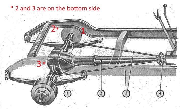 Chevy Silverado 1500 K2XX 2014-Present How to Install Air