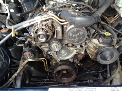 small resolution of engine maintenance is crucial for the health of your truck