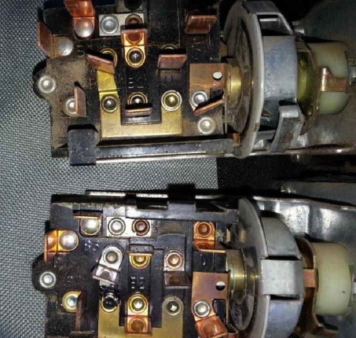 Headlight Dimmer Relay Wiring Diagram