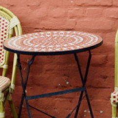 Bamboo Outdoor Chairs Steel Chair Bush How To Water Seal Wicker Furniture Doityourself Com