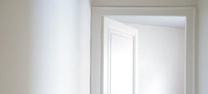 Fix Warped Door Frame