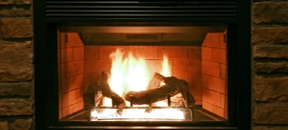 Troubleshooting Basic Problems of Gas Fireplaces  DoItYourselfcom