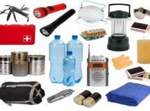 Creating a Disaster Kit for Work | DoItYourself.com