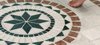How to Grout Mosaic Tiles   DoItYourself.com
