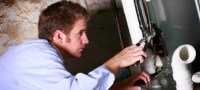 Tips for Lubricating a Furnace Blower Motor   DoItYourself.com