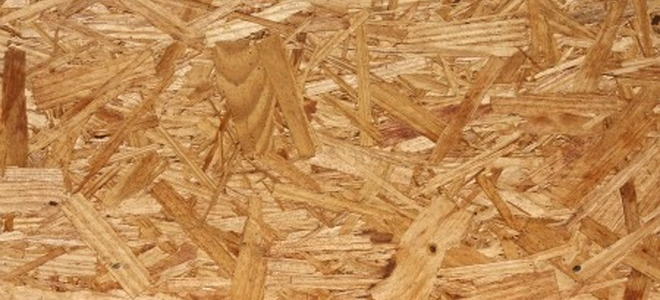 How to Paint Oriented Strand Board