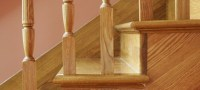 3 Types of Wood Stair Treads | DoItYourself.com