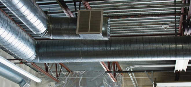 installing garage exhaust fans