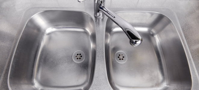 guide to removing hard water stains on