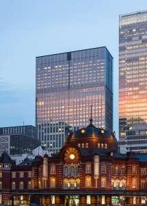 Shangri-la Hotel Tokyo Expert Fodor Travel