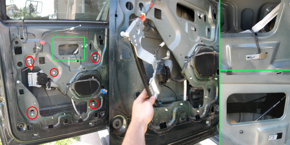 1997 ford f150 power window wiring diagram mtd ignition switch & f250 not working - ford-trucks