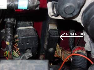Ford F150: PCM Replacement How to | Fordtrucks