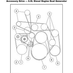 Ford Serpentine Belt Diagram 2002 Toyota Cruise Control Wiring 60