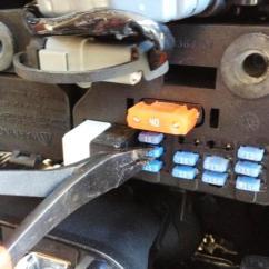 2005 Harley Davidson Softail Wiring Diagram For 1996 Gas Club Car Golf Cart Dyna Glide Fuse Box Hdforums Fuses Amperage