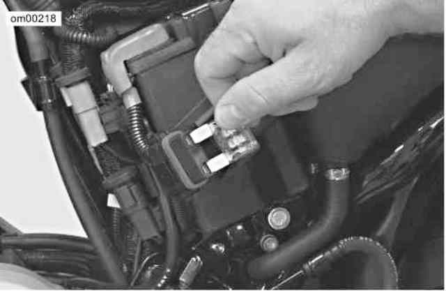 Harley Davidson Sportster Fuse Box Location Free Download Wiring