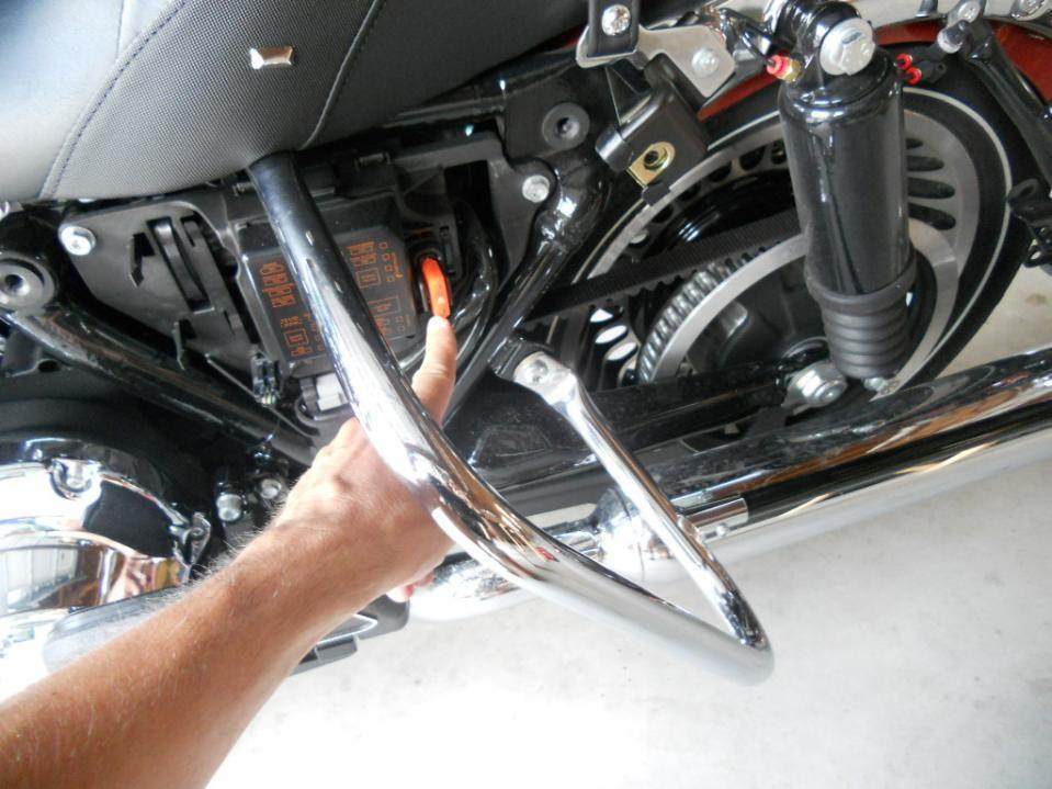 2003 Harley Davidson Ultra Classic Wiring Diagram Harley Davidson Touring How To Install Handlebars Hdforums