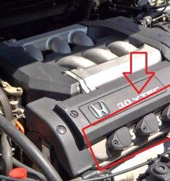 accord v6 ignition coils honda  [ 1366 x 768 Pixel ]