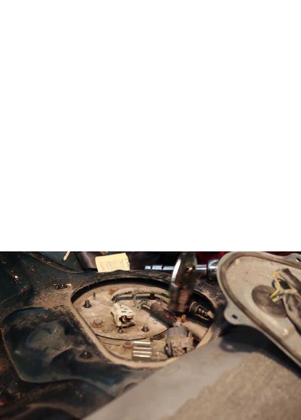 Line Diagram Honda Civic Fuel Filter Location Honda Civic Fuel Pump