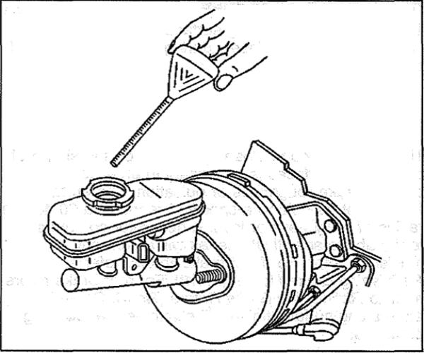 Camaro Firebird 1990 to 2002 How to Replace Brake Pads