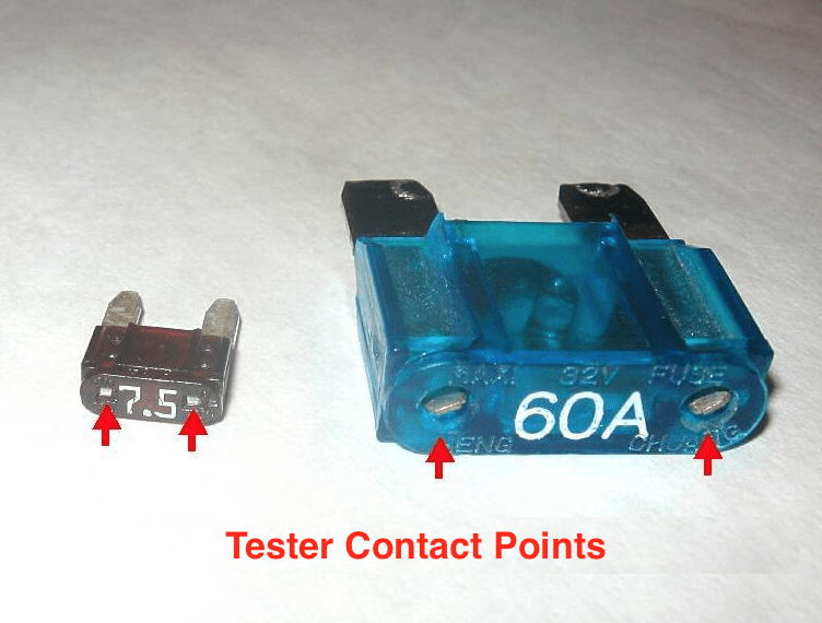 Ford Mustang V6 And Ford Mustang Gt 20052014 Fuse Box Diagram