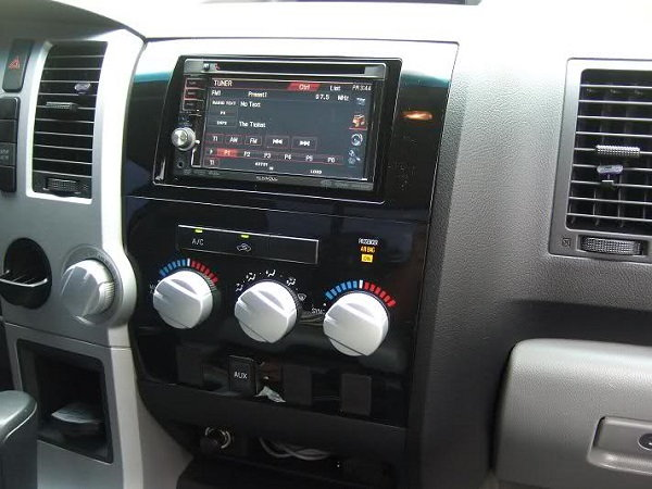 2012 Tundra Stereo Wiring Diagram