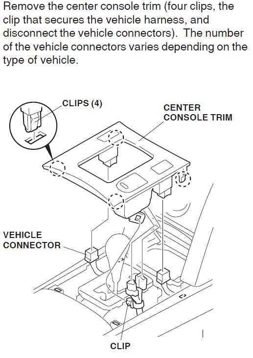Acura RL/Honda Legend KB1 Cigarette lighter receptacle