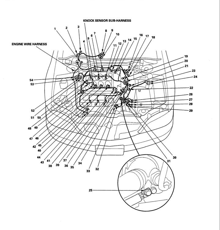 Pioneer Avic X920bt Wiring Harness