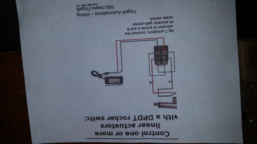 medium resolution of i apologize about the wiring diagram i can t seem to get it to flip 180