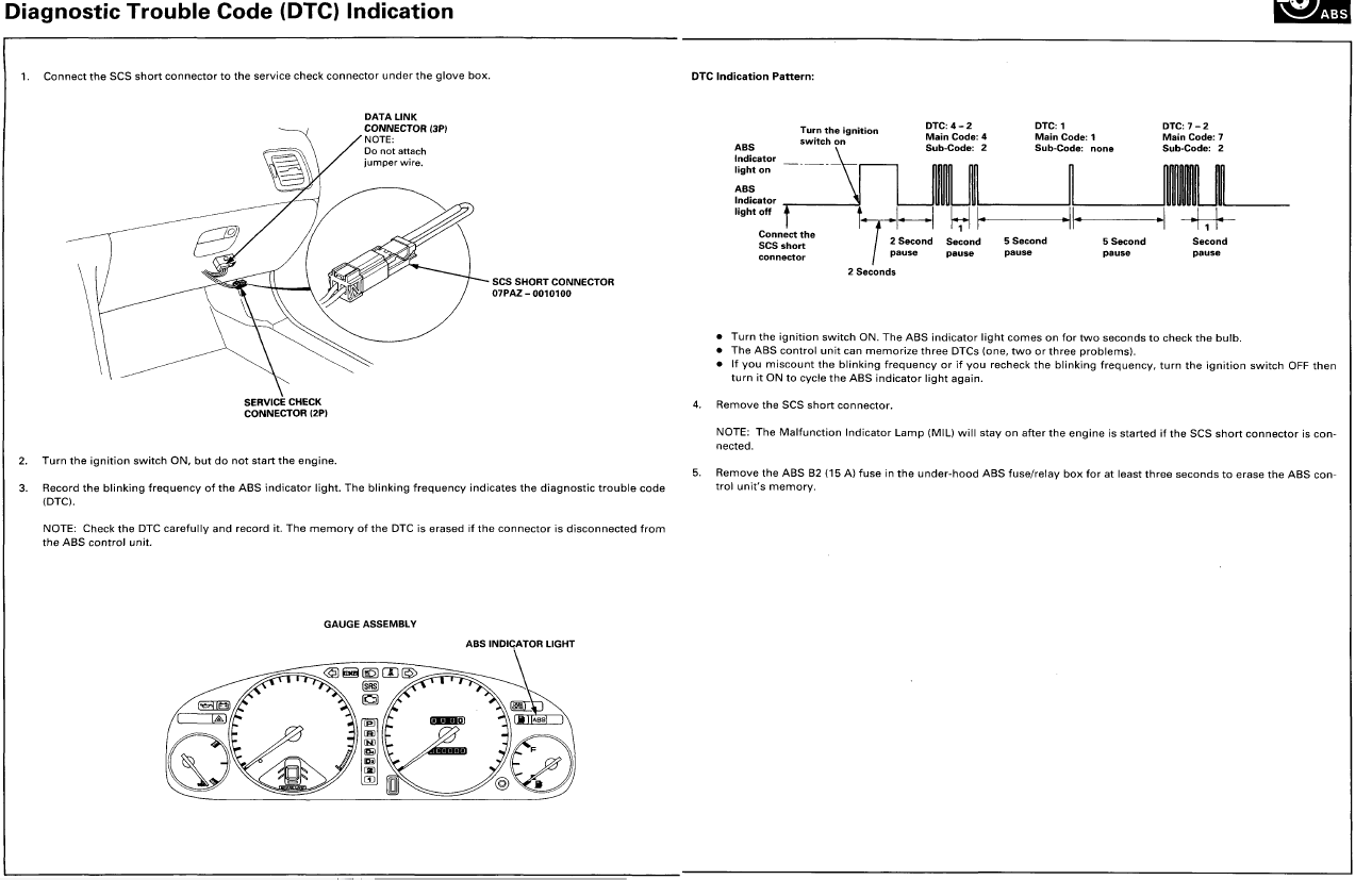 hight resolution of from research i found that a cheap place to start and likely solution would be to replace the abs accumulator o ring 22 part 57072 st5 003 and abs pump