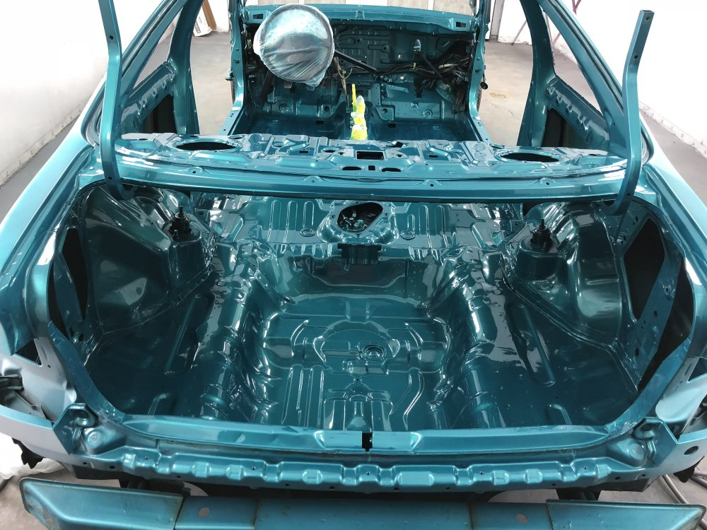 medium resolution of re repainted gutted turbo dx eg coupe