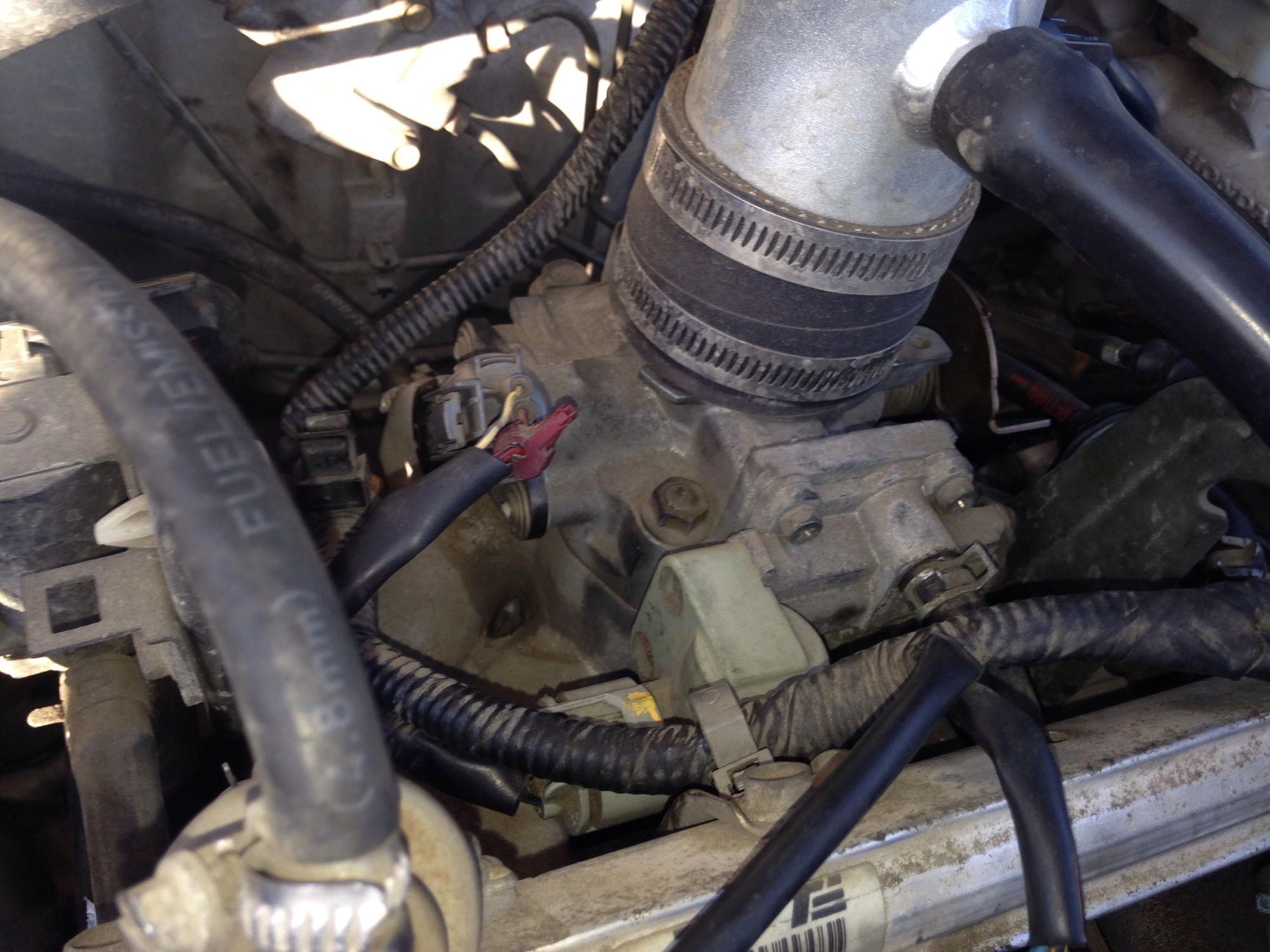 1998 Honda Civic O2 Sensor Wiring Diagram 1998 Circuit Diagrams