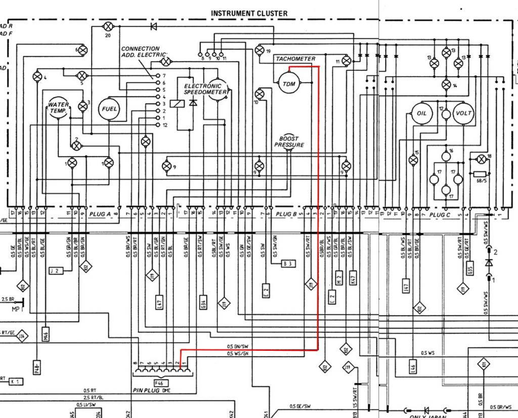 porsche 928 wiring diagram for subs and amp 1979 engine oil v8