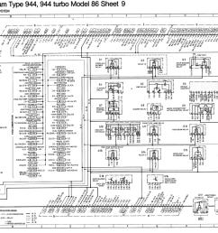 porsche 924 fuse diagram help with 951 fuse box relay order  [ 1156 x 831 Pixel ]