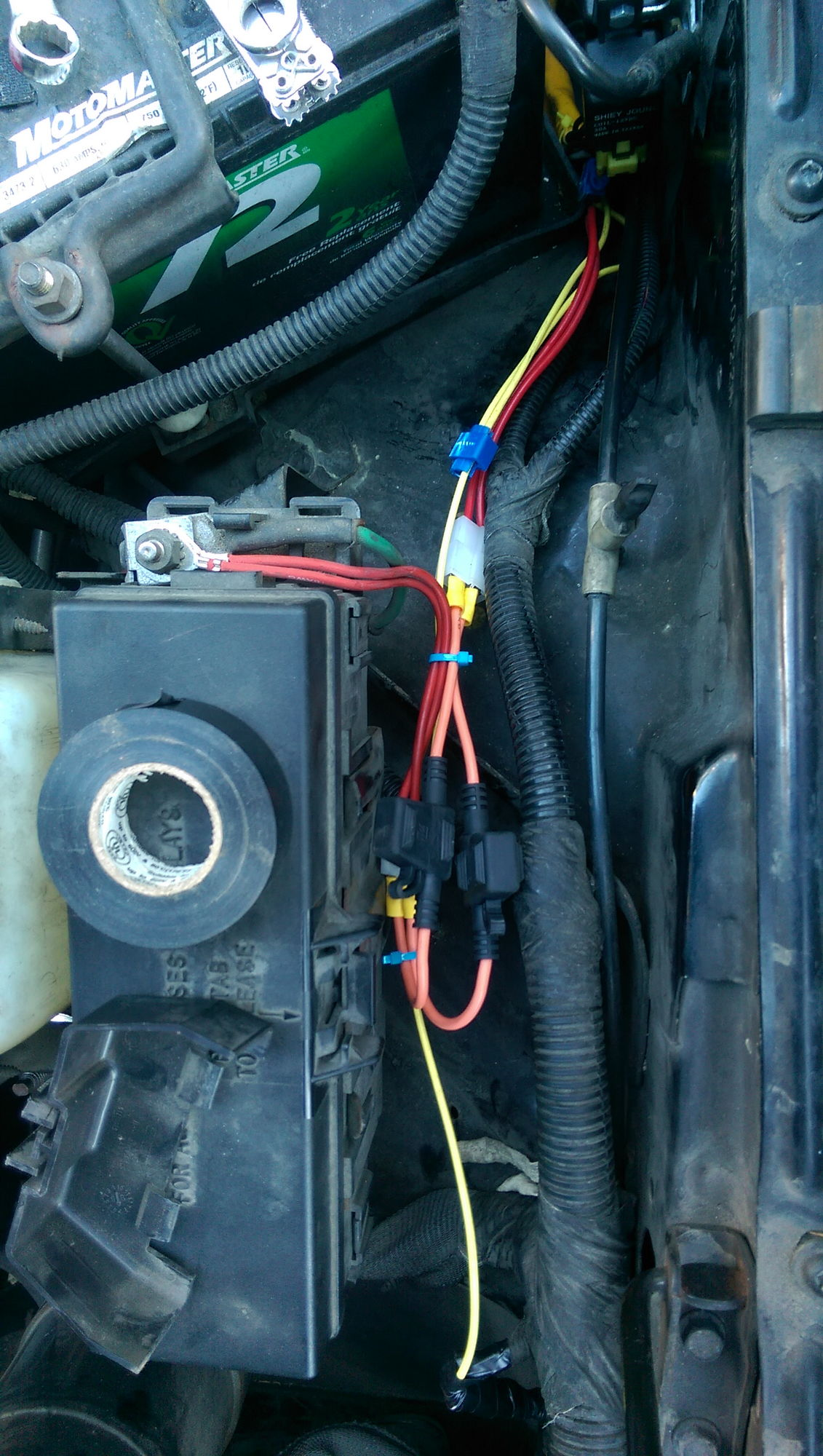 Wiring Diagram On 1998 Jeep Grand Cherokee Headlight Switch Wiring