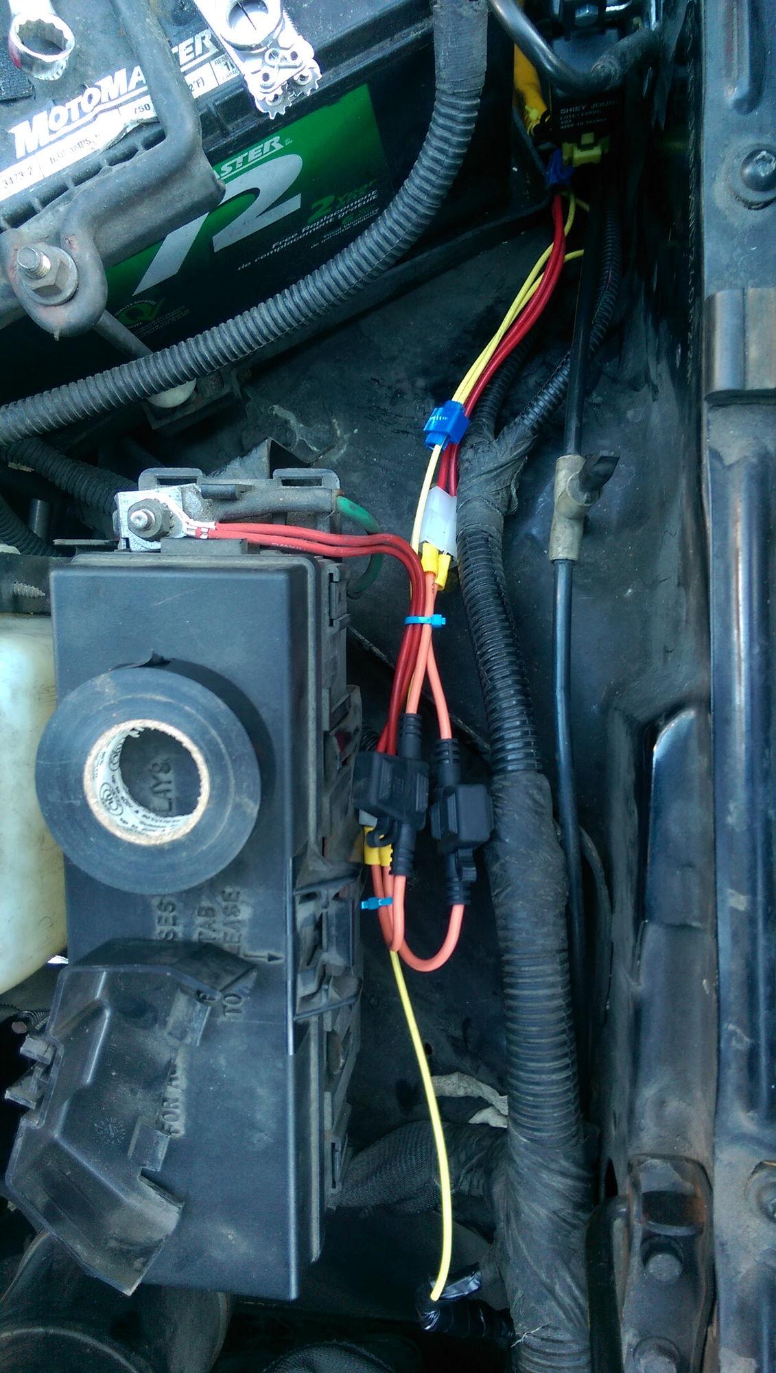 Wiring Harness Putco Wiring Harness 230880hd