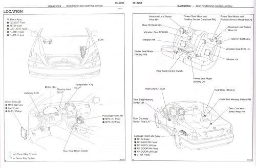 small resolution of lexus gx470 radio wiring diagram lexus auto wiring diagram
