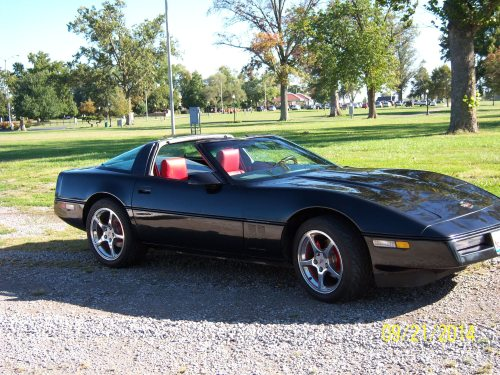 small resolution of  how much to fix up a junk c4 corvetteforum chevrolet corvette forum discussion